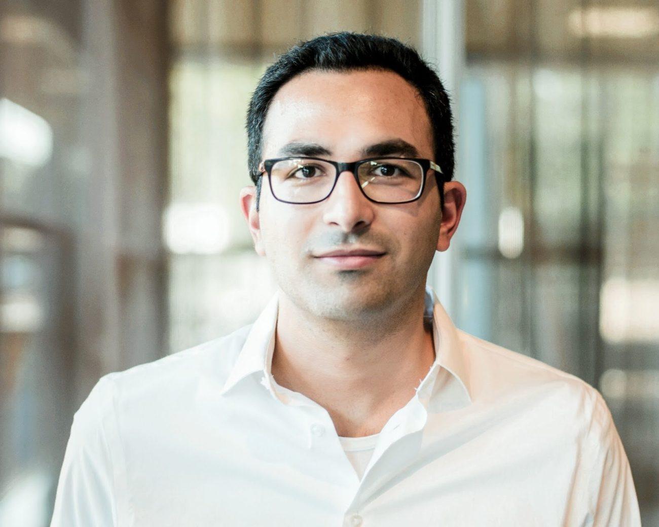 Bassel Heidar
