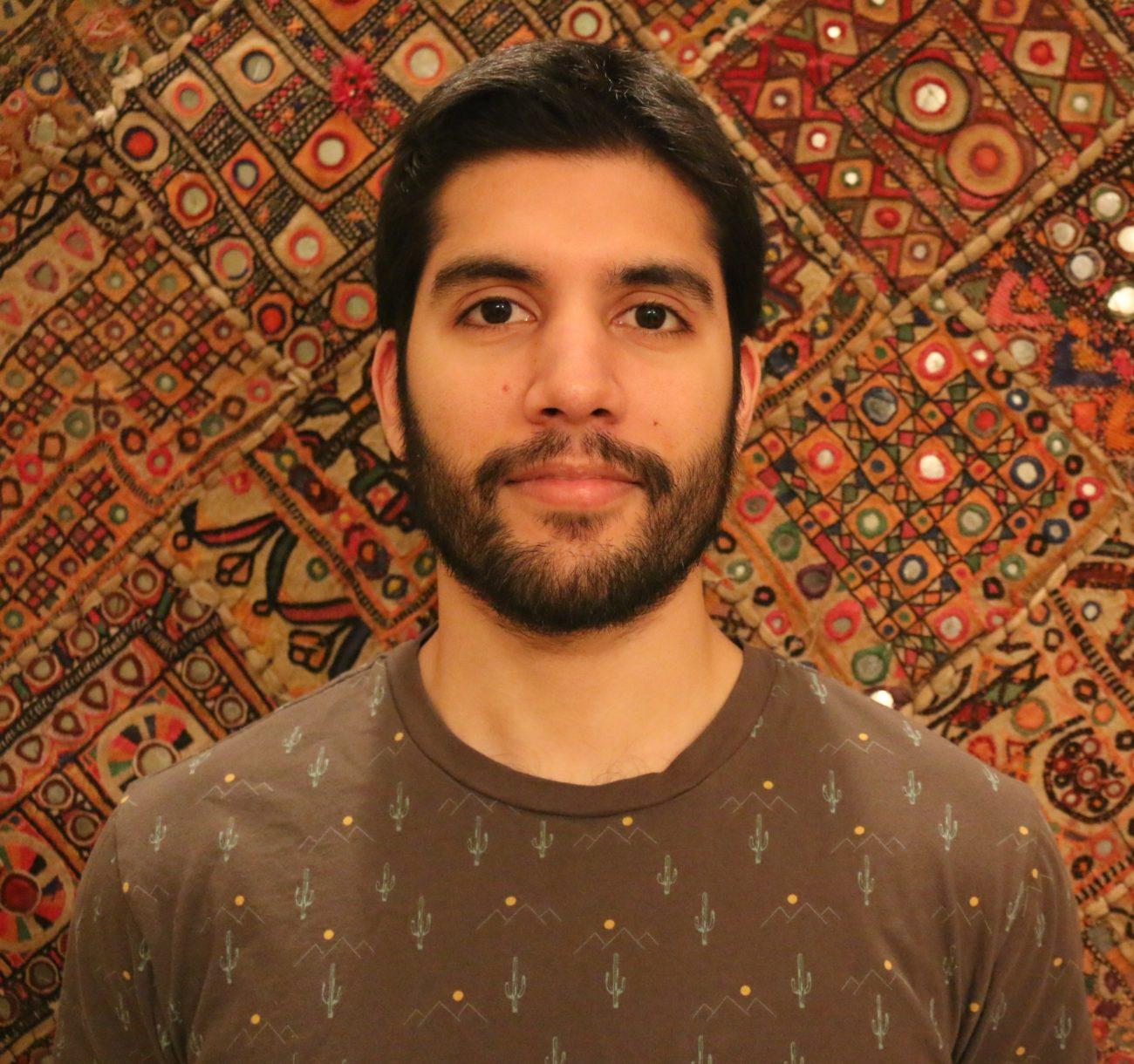 Danyal Kamal