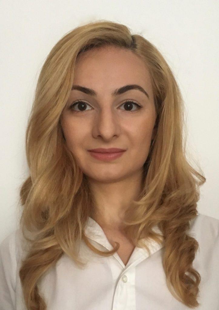 Laura Sorica
