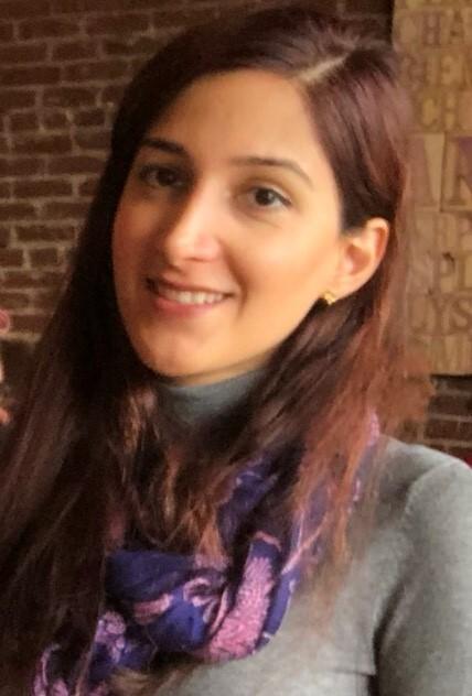 Elham Kazemi
