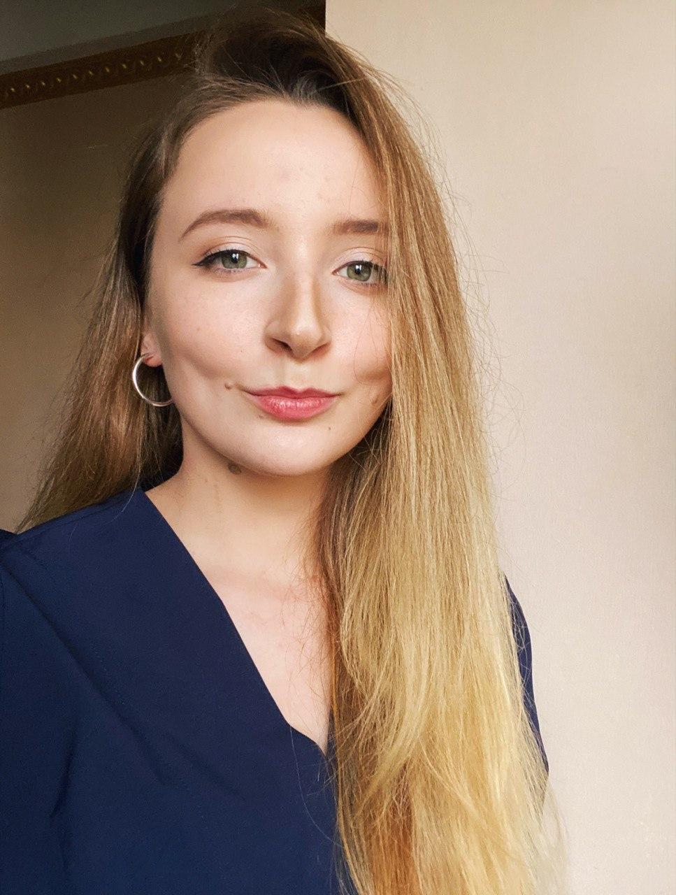 Olha Polishchuk
