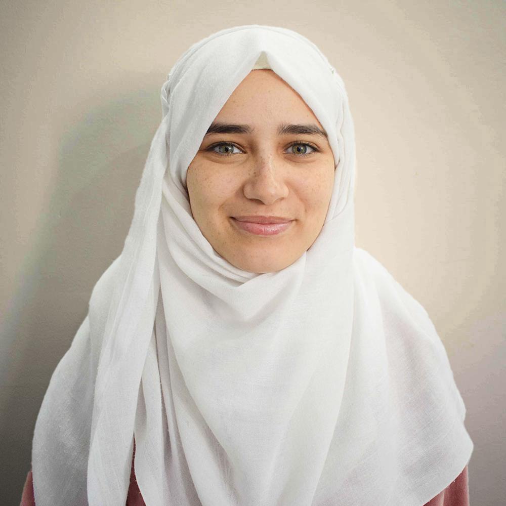 Basma Lahbib