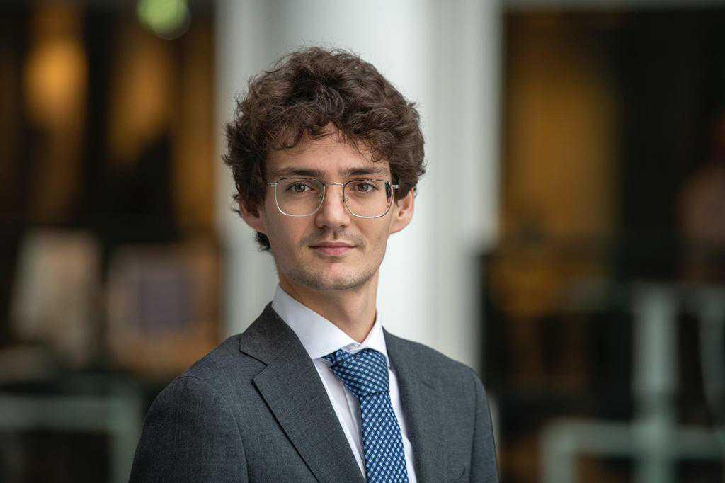Daniël Schepers